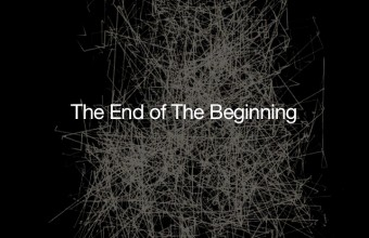 Tomás Tello The Beginning of the End, still