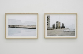 Ulrike Ludwig Ruth Hommelsheim - o. T. (Palast / Palace series)