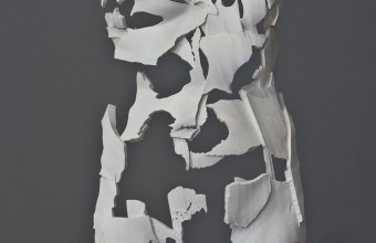 Sophie Kahn orso of a Woman (shards)