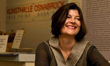 Julia Draganovic to be new Director of Kunsthalle Osnabruck