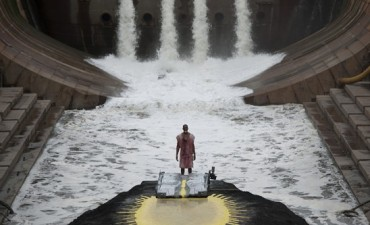 Matthew Barney River of Fundament