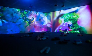 19th Biennale of Sydney: You Imagine What You Desire