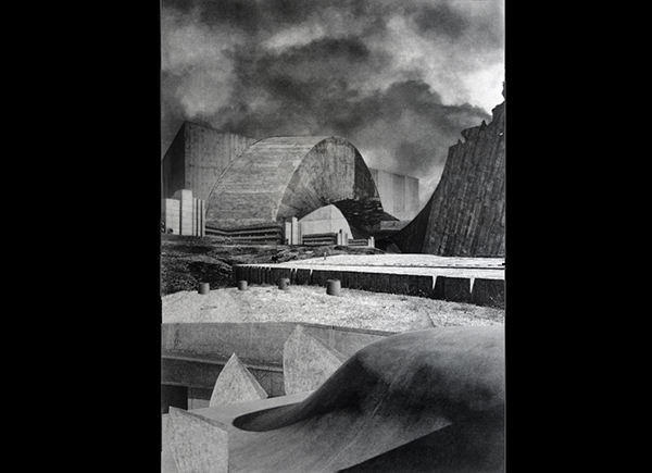 Asbjørn Skou, Terminal Infrastructure. Image courtesy of Third Space. All rights reserved.