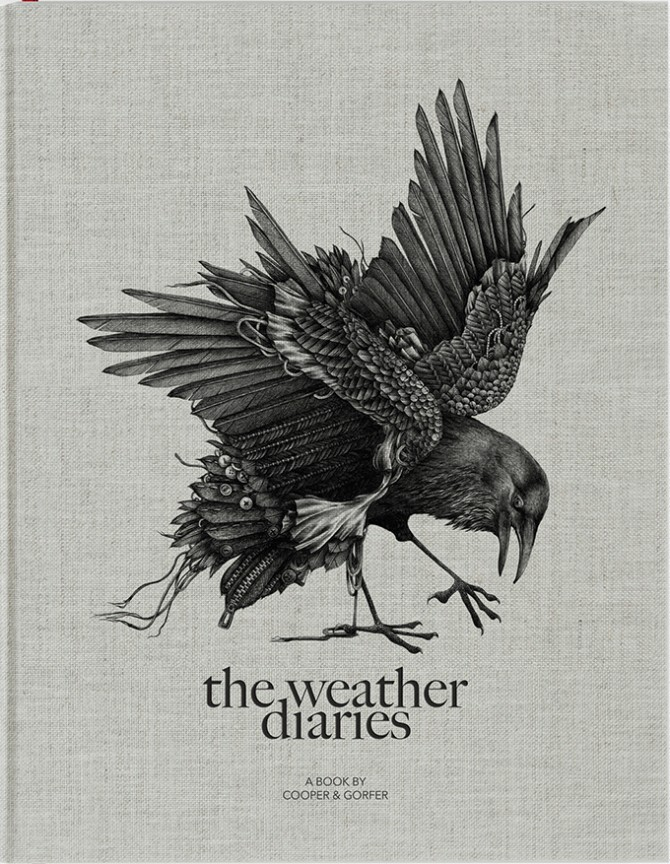 The Weather Diaries