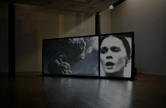 MASBEDO Ash, installation view