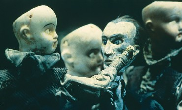 Metamorphosis. Fantasy Visions Starewitch, Švankmajer and the Quay Brothers