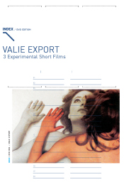 The Anagrammatic Flesh – VALIE EXPORT 3 Experimental Short Films