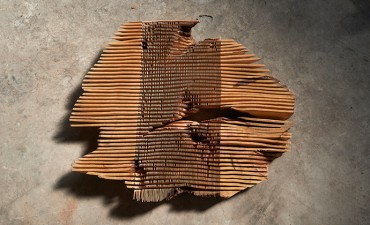 WOOD: Themed Sculpture Exhibition