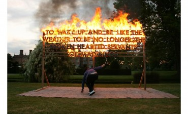Robert Montgomery: All Kingdoms Smashed and Buried in the Sky