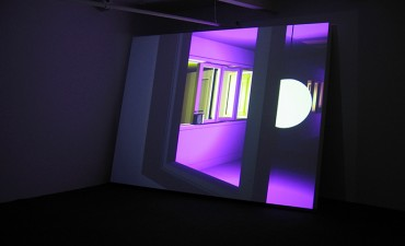 Voyage to the Virtual at Scandinavia House