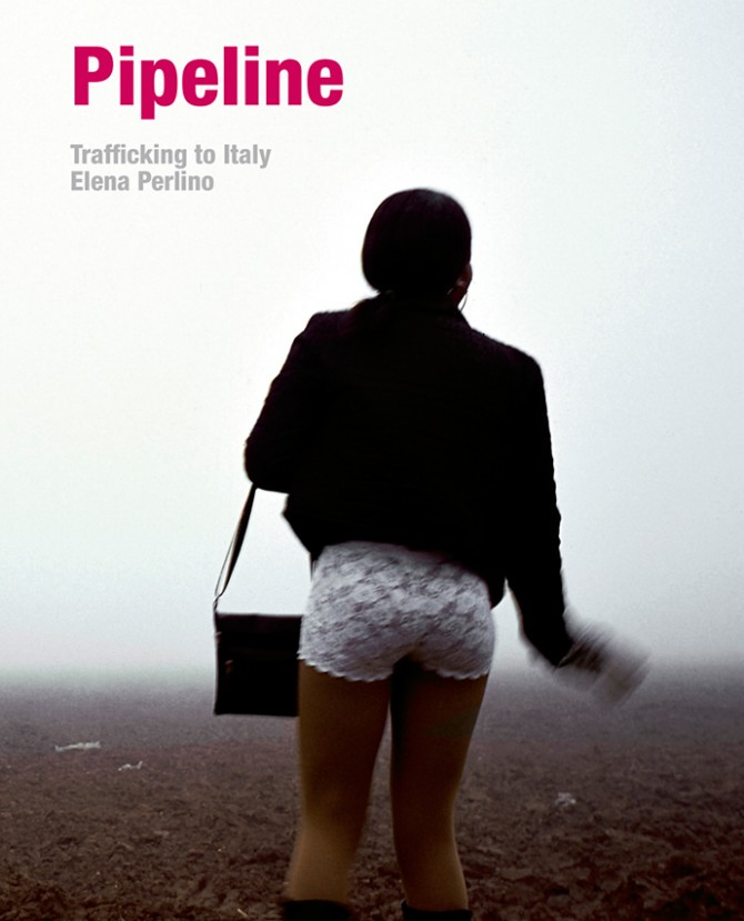 Pipeline. Human trafficking in Italy
