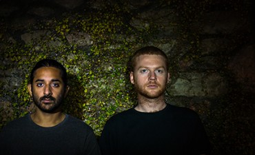 Emerging Narratives. A Conversation with Emptyset