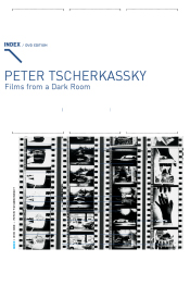 The Perceptive Fracture: Peter Tscherkassky's Films from a Dark Room