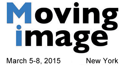 Moving Image New York 2015 Participating Artists