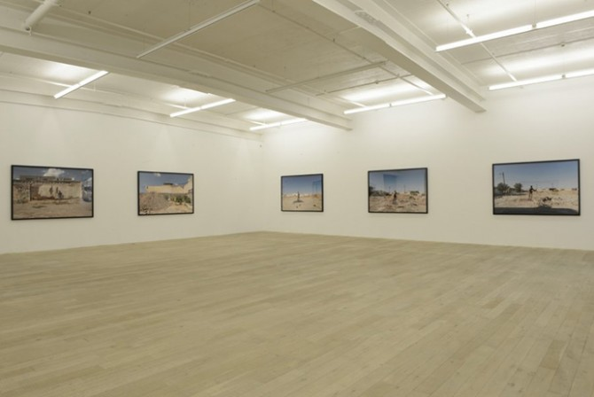 Teresa Margolles, exhibition view at Galerie Peter Kilchmann in Zurich, September 2016. Courtesy of Galerie Peter Kilchmann. All rights reserved.