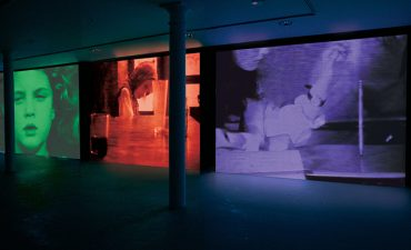 Susan Hiller: Lost and Found